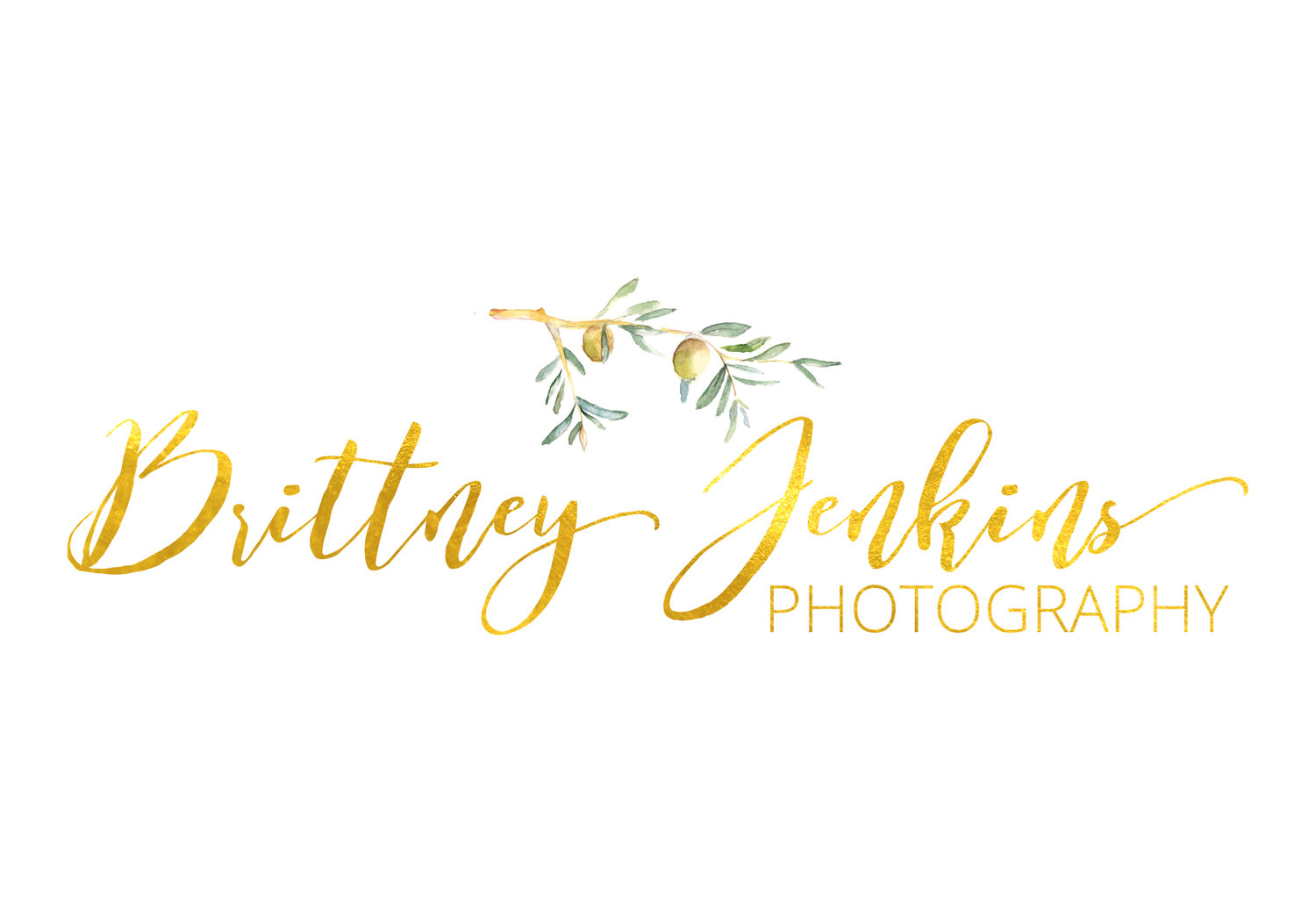 Brittney Jenkins Photography