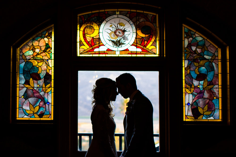 thevondys.com | Newhall Mansion Weddings | Ventura California Wedding Photography | The Vondys
