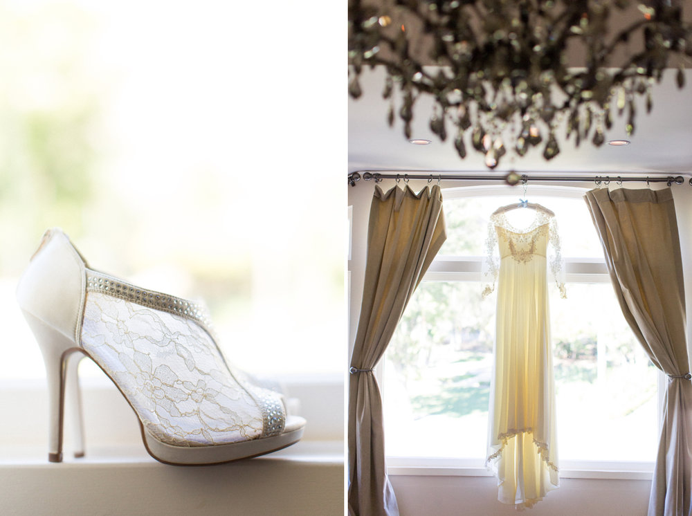 thevondys.com | Newhall Mansion Weddings | Ventura California Wedding Photography | The Vondys