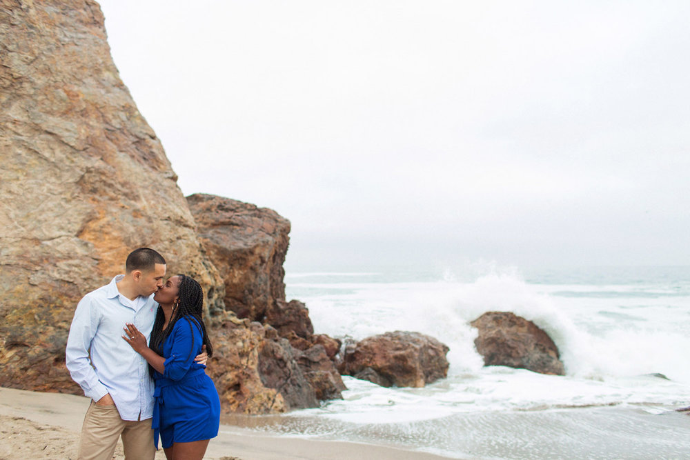 thevondys.com | Los Angeles Proposal | Los Angeles California Wedding Photography | The Vondys