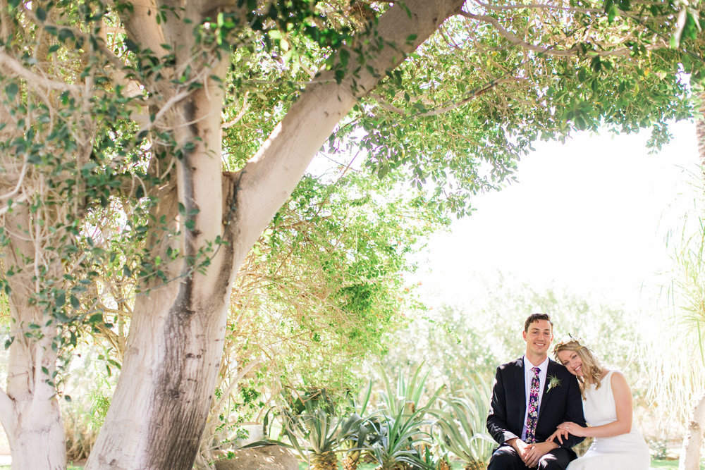 thevondys.com | Cree Estate | Palm Springs Wedding Photographer | The Vondys