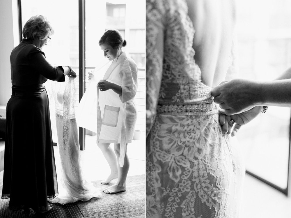 thevondys.com | Dallas Museum of Art Wedding | Dallas Wedding Photography | The Vondys