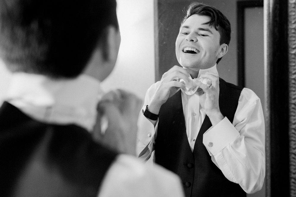 thevondys.com | Perkins Chapel Wedding | Dallas Wedding Photography | The Vondys