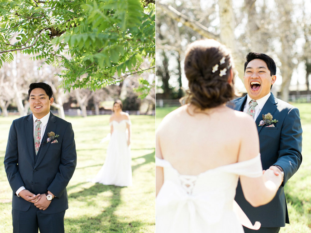 thevondys.com | Walnut Grove Moorpark | Los Angeles Wedding Photography | The Vondys