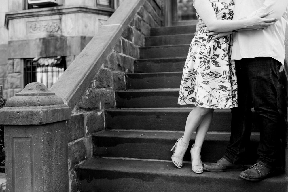 thevondys.com | Central Park Engagement | New York City Wedding Photographer | The Vondys