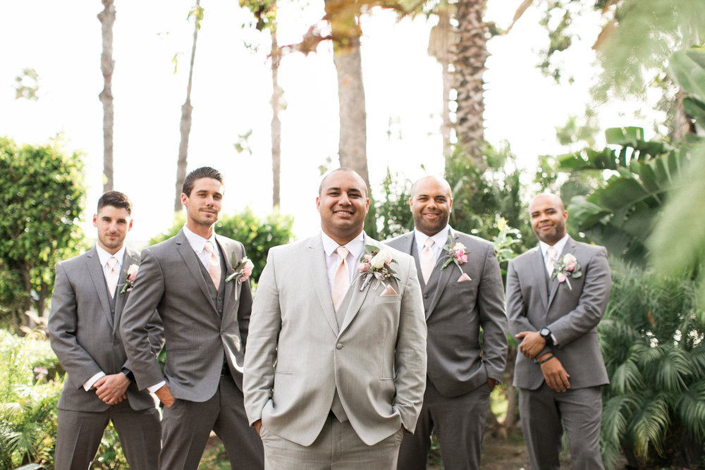 thevondys.com | The Reef Long Beach Weddings | Los Angeles Wedding Photography | The Vondys