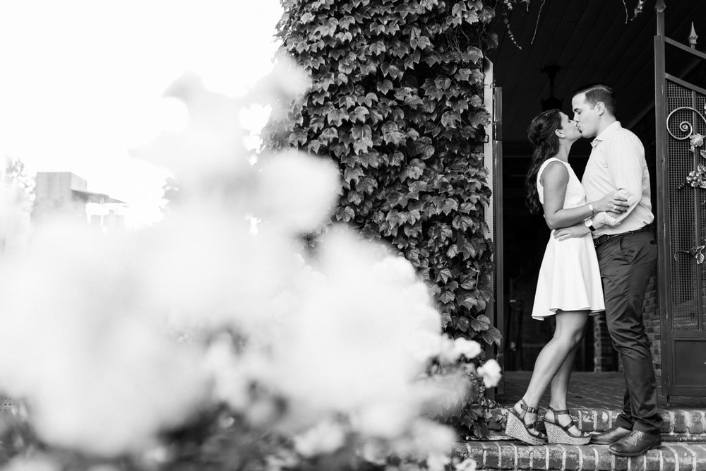 thevondys.com | Pasadena Engagement Photography | Southern California Wedding Photographer | The Vondys