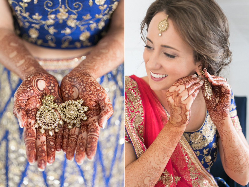 thevondys.com | Indian Wedding Photography | Saddlerock Ranch Wedding Photographer | The Vondys