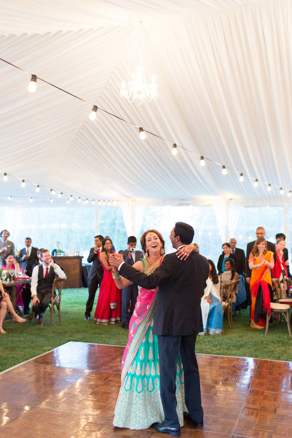 thevondys.com | Saddlerock Ranch Photography | Los Angeles Indian Wedding Photographer | The Vondys