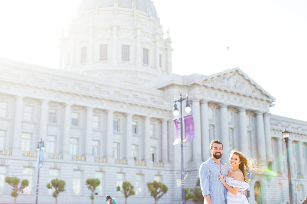 thevondys.com | San Francisco Engagement Photography | Northern California Wedding Photographer | The Vondys