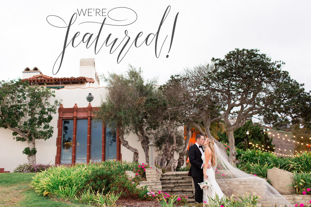 thevondys.com | Adamson House Photography | Malibu Wedding Photographer | The Vondys