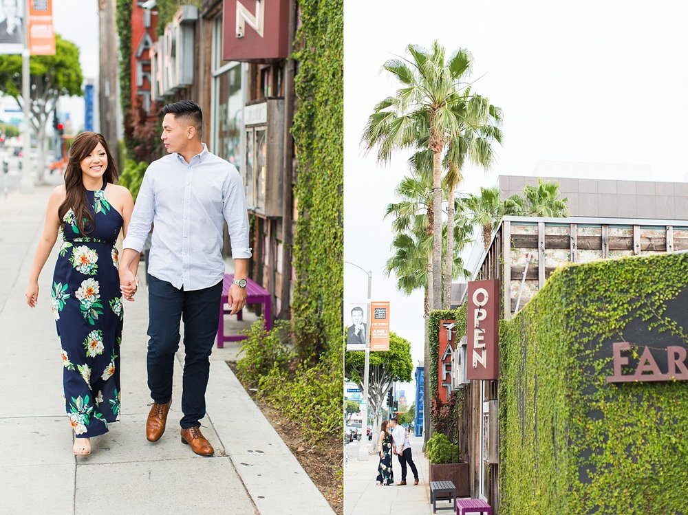 thevondys.com | Farmers Daughter Hotel | Los Angeles Wedding Photographer | The Vondys