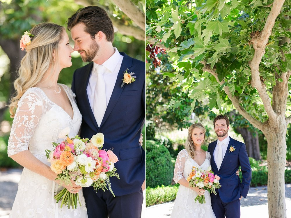 thevondys.com | Beaulieu Garden | Napa Wedding Photographer | The Vondys