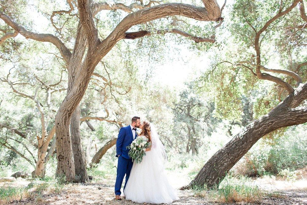 thevondys.com | Backyard Wedding | Pasadena Photographer | The Vondys