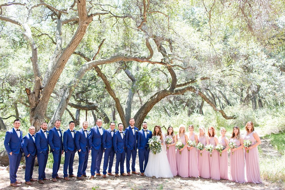 thevondys.com | Backyard Wedding | Pasadena Photography | The Vondys