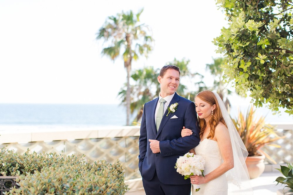 thevondys.com | Casa Del Mar | Santa Monica Wedding Photographer | The Vondys