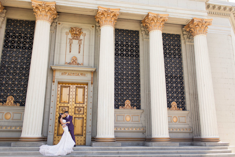 thevondys.com | Warner Bros Studios | Los Angeles Wedding Photographer | The Vondys