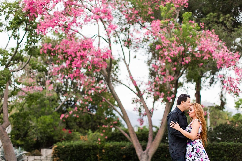 thevondys.com | LA Arboretum | Los Angeles Wedding Photographer | The Vondys