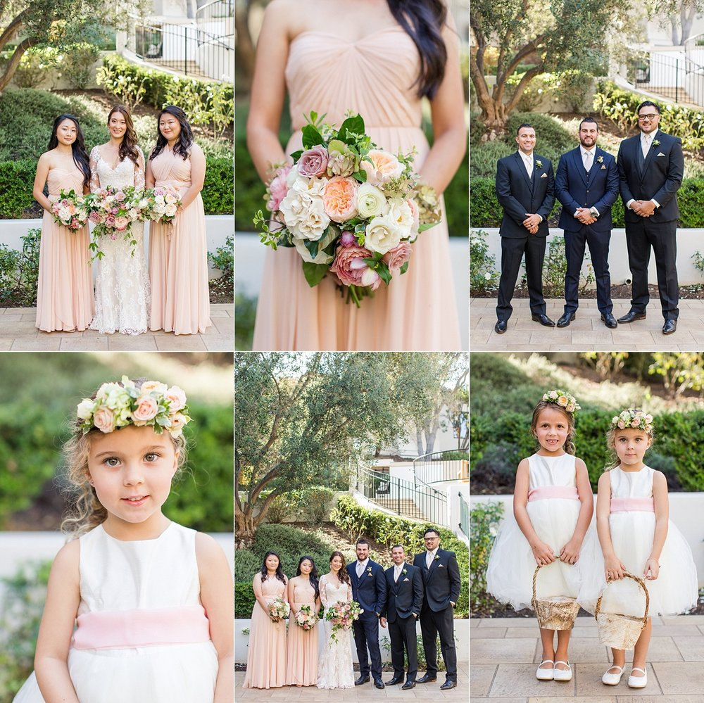 thevondys.com | Bacara | Santa Barbara Wedding Photographer | The Vondys