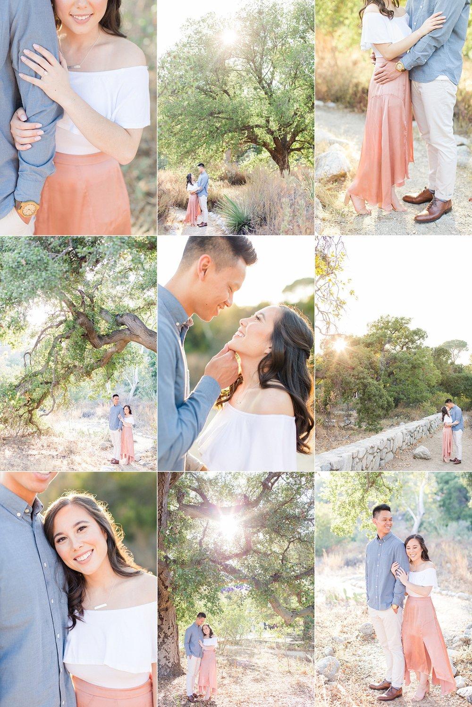 thevondys.com | Eaton Canyon | Los Angeles Engagement Photographer | The Vondys