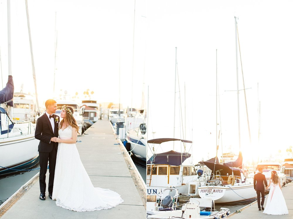thevondys.com | Marina Del Rey | Los Angeles Wedding Photographer | The Vondys