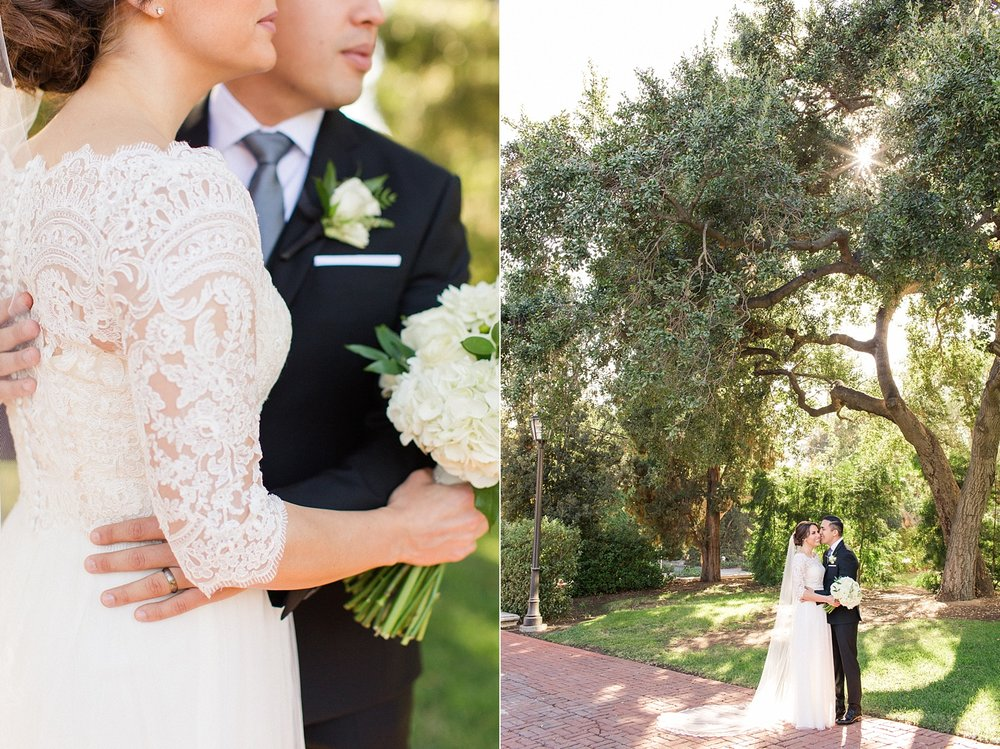 thevondys.com | Athenaeum | Pasadena Wedding Photographer | The Vondys