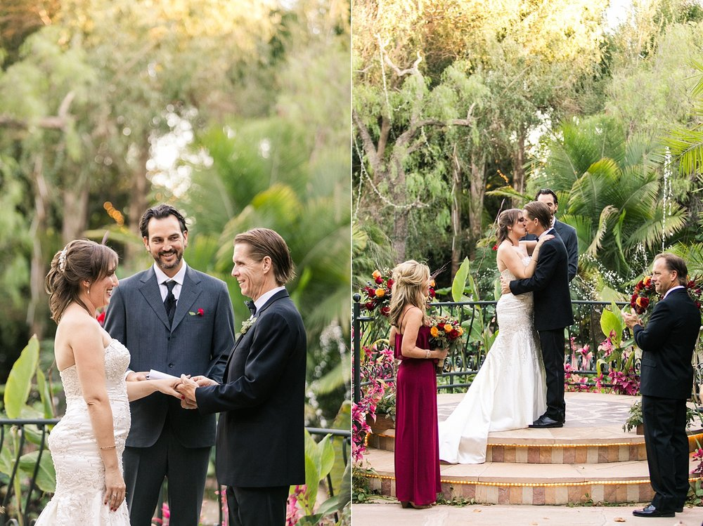 thevondys.com | Eden Gardens | Moorpark Wedding Photographer | The Vondys