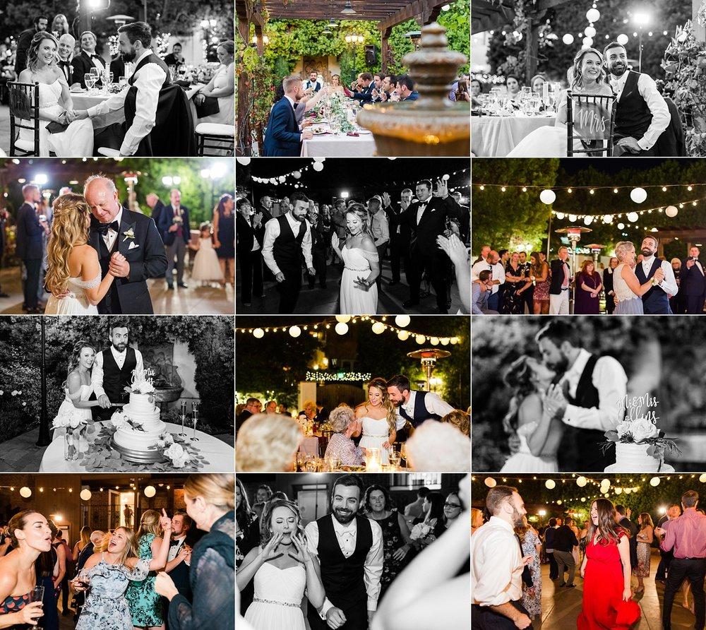thevondys.com | Franciscan Gardens | San Juan Capistrano Wedding Photographer | The Vondys