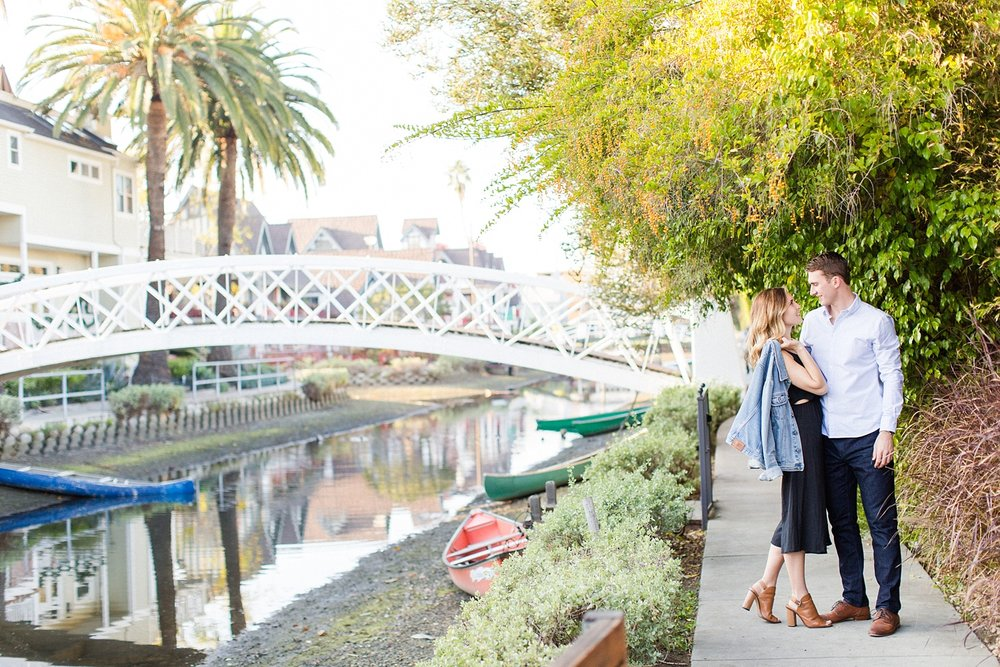 thevondys.com | Venice Canals | Los Angeles Wedding Photographer | The Vondys
