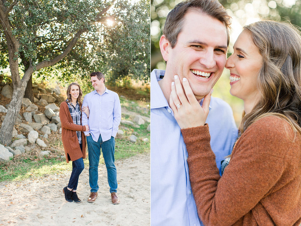 thevondys.com | Burbank Nature Engagement | Los Angeles Wedding Photographer | The Vondys