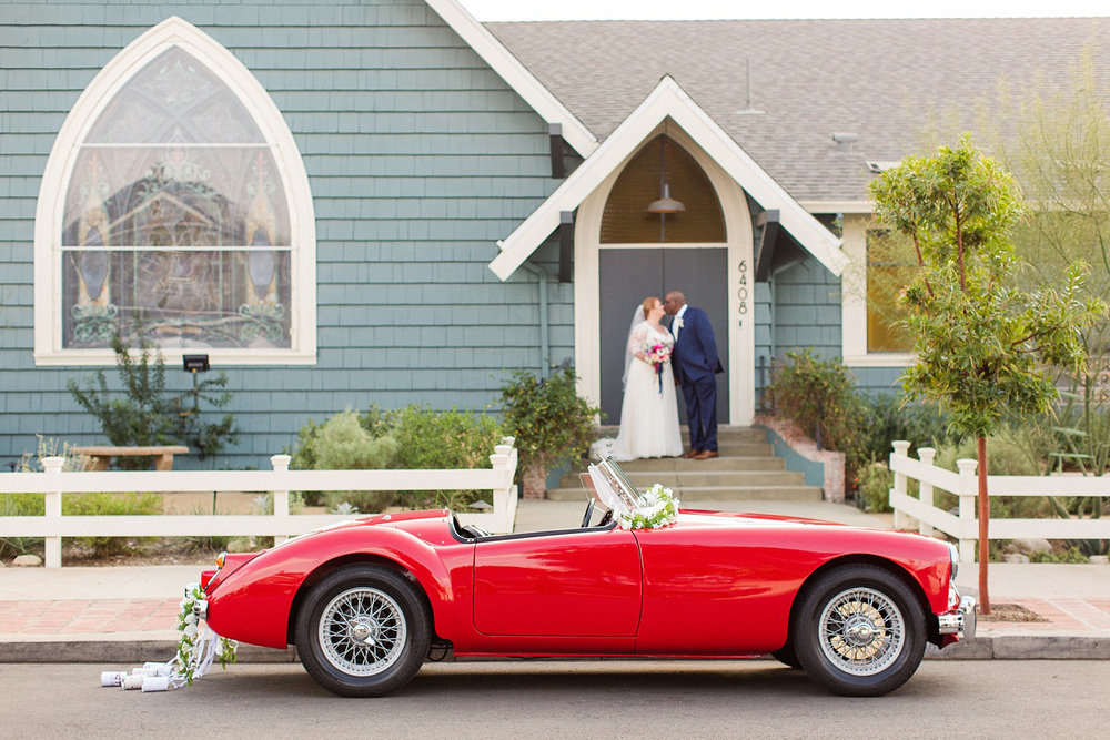 thevondys.com | Ruby Street | Los Angeles Wedding Photographer | The Vondys