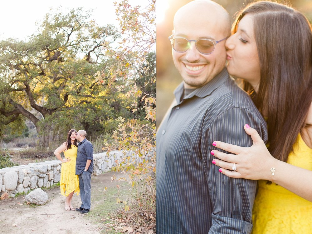 thevondys.com | Eaton Canyon | Pasadena Wedding Photographer | The Vondys