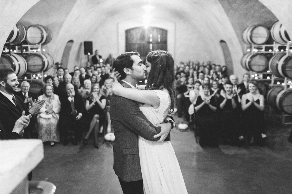 thevondys.com | the wedding that changed our lives | Viansa Winery | Sonoma Wedding Photographer | The Vondys