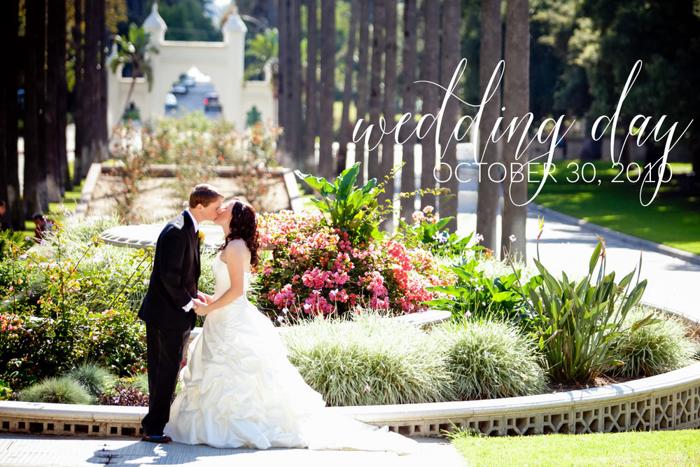 thevondys.com | the wedding that changed our lives | Brand Park | Los Angeles Wedding Photographer | The Vondys