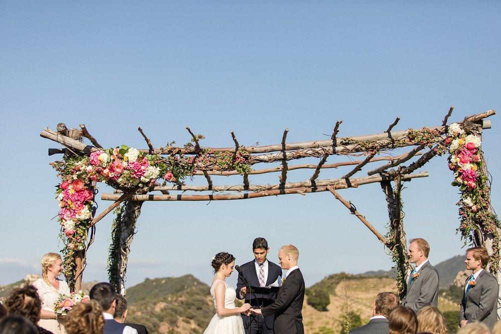 thevondys.com | Saddlerock Ranch | Malibu Wedding Photographer | The Vondys