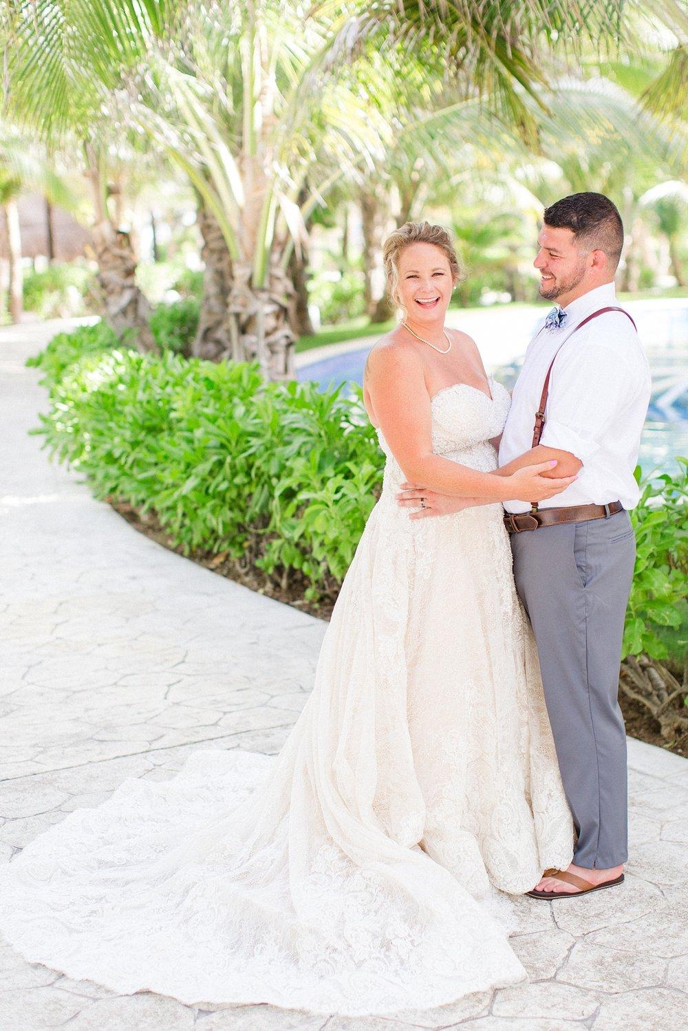 thevondys.com   El Dorado Royale Riviera Maya   Cancun   Destination Wedding Photographer   The Vondys