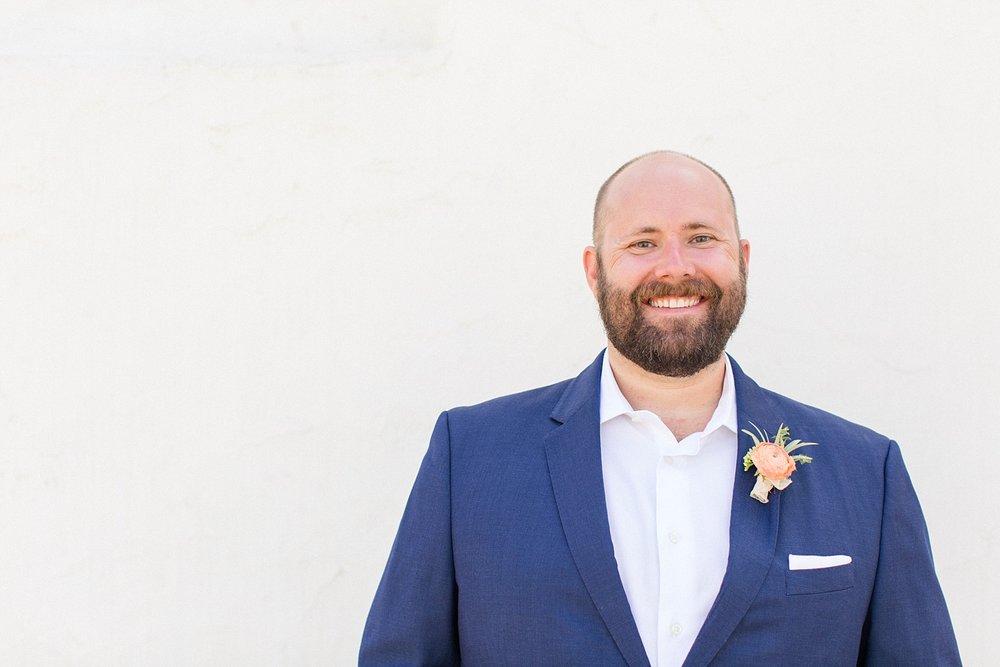 thevondys.com | Ole Hanson Beach Club | San Clemente Wedding Photographer | The Vondys