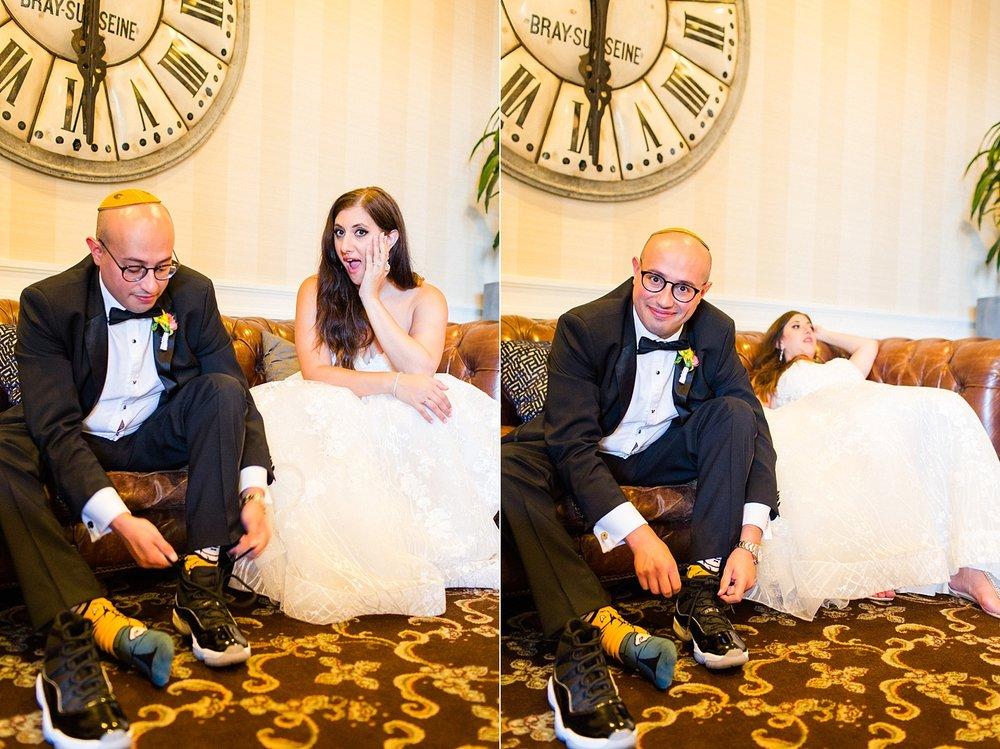 thevondys.com | Fairmont Hotel | Santa Monica Wedding Photographer | The Vondys