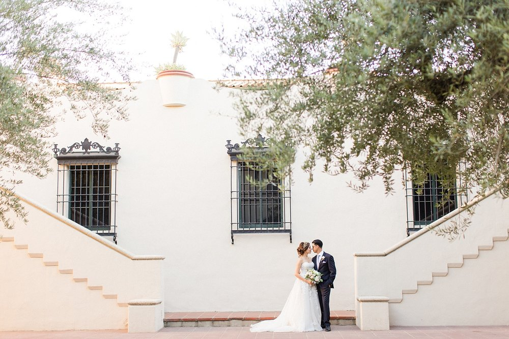 thevondys.com | Athenaeum | Pasadena Wedding Photographer | The Vondys