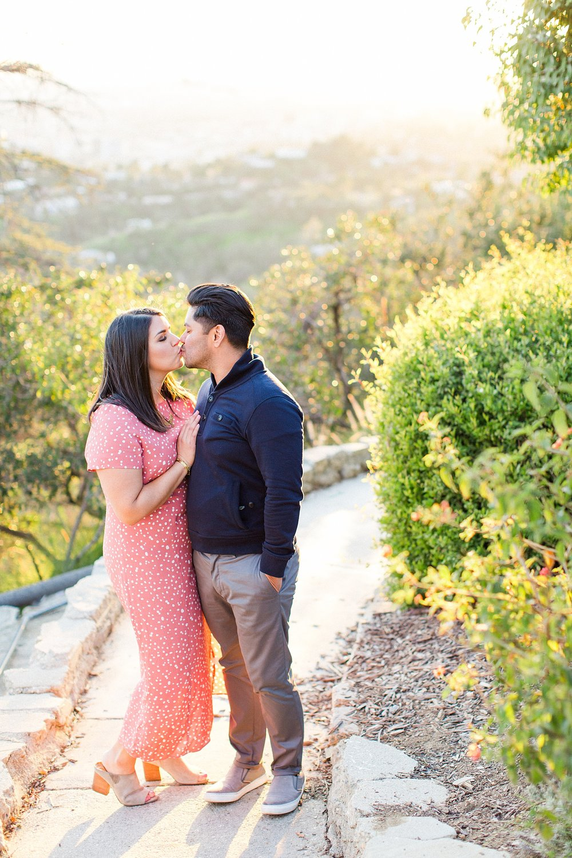 thevondys.com | Griffith Observatory | Los Angeles Wedding Photographer | The Vondys