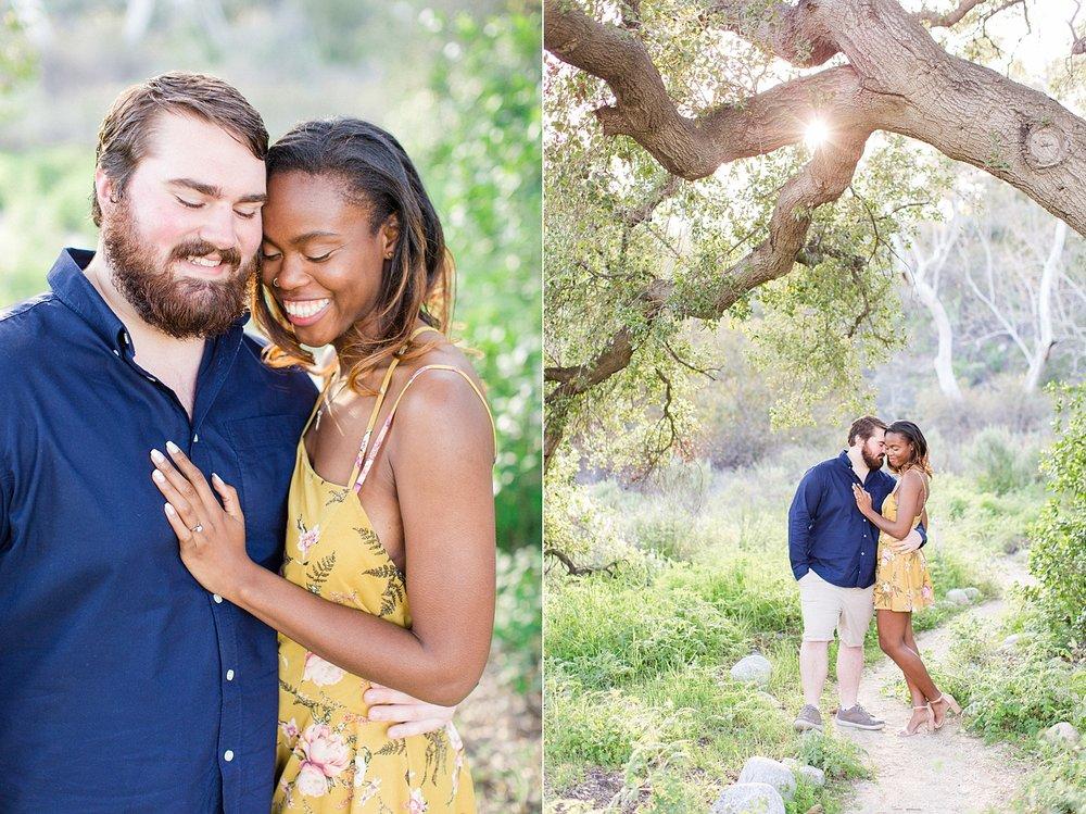 thevondys.com | Eaton Canyon | Pasadena Wedding Photographer | The Vondys