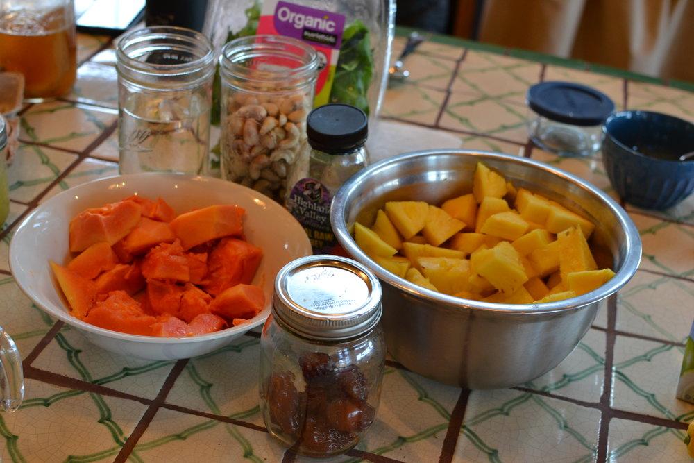 Retreat food DSC_0070.JPG
