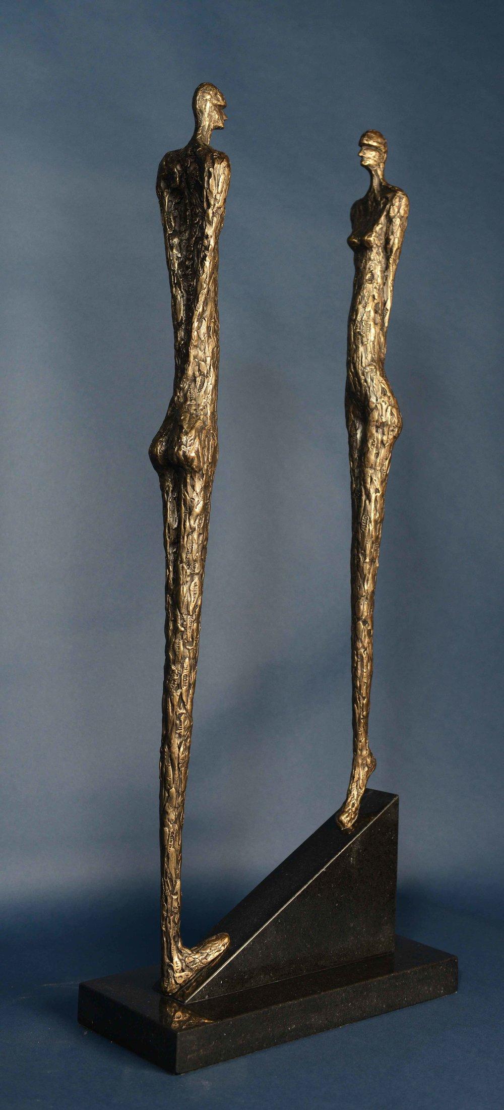 Equilibrium I