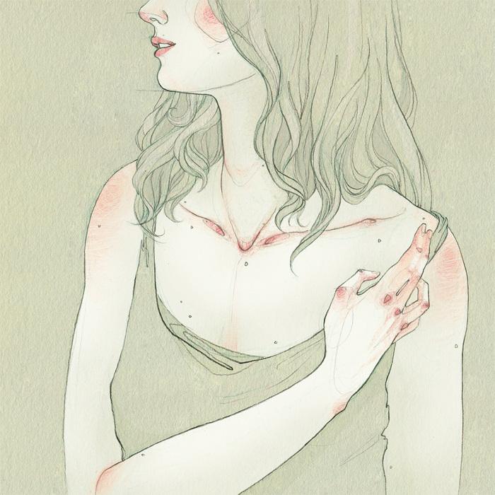 Arte:  Adara Sánchez .