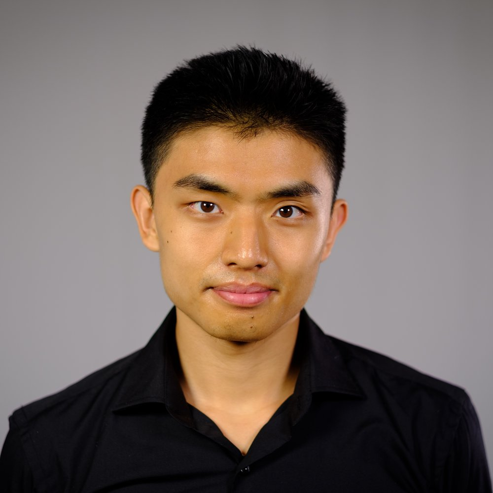 Henry Zhang - BA Mathematics and Economics (Swarthmore)