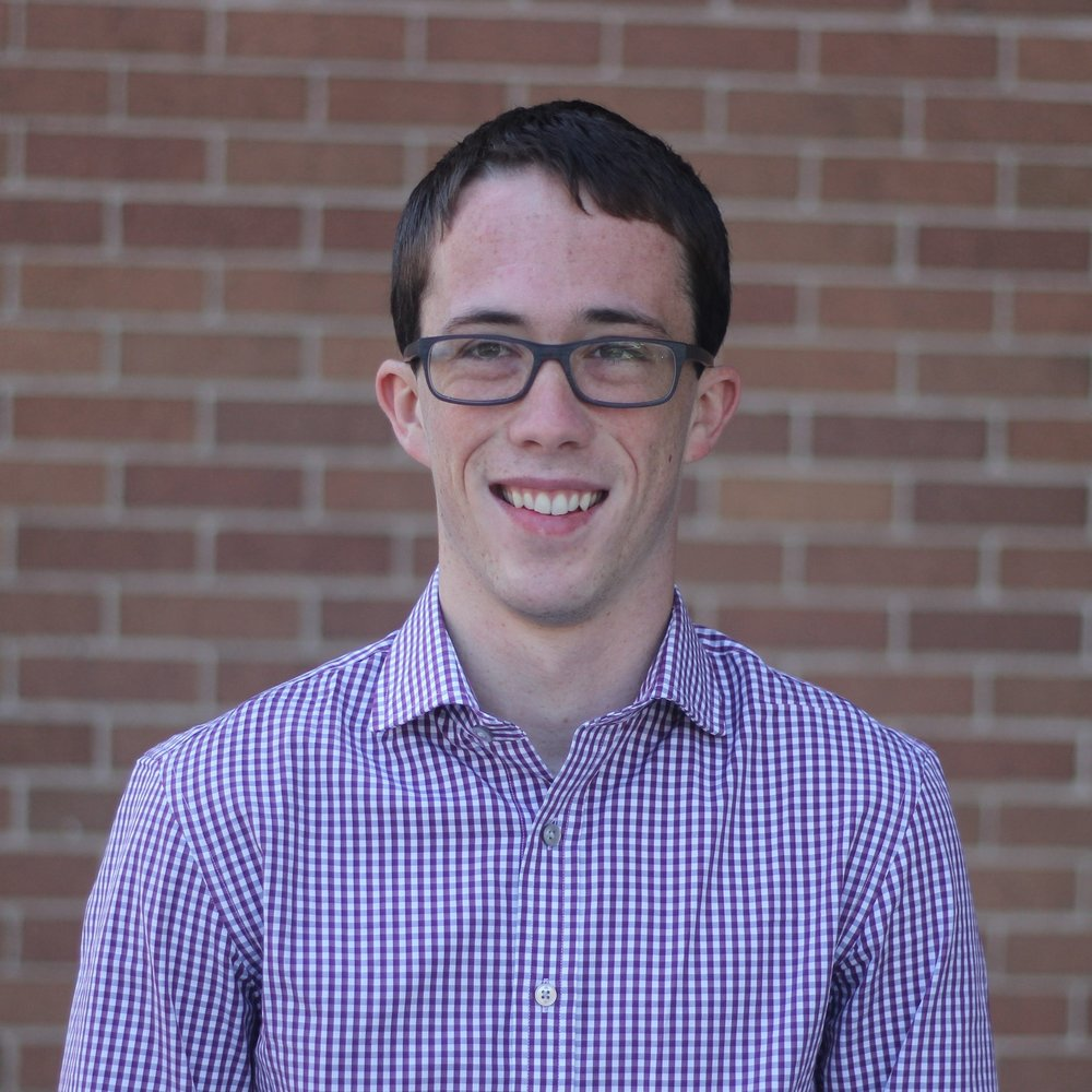 Brian Goggin - Class of 2016Background: BS International Economics (Georgetown)Placement: MA City Planning, Berkeley