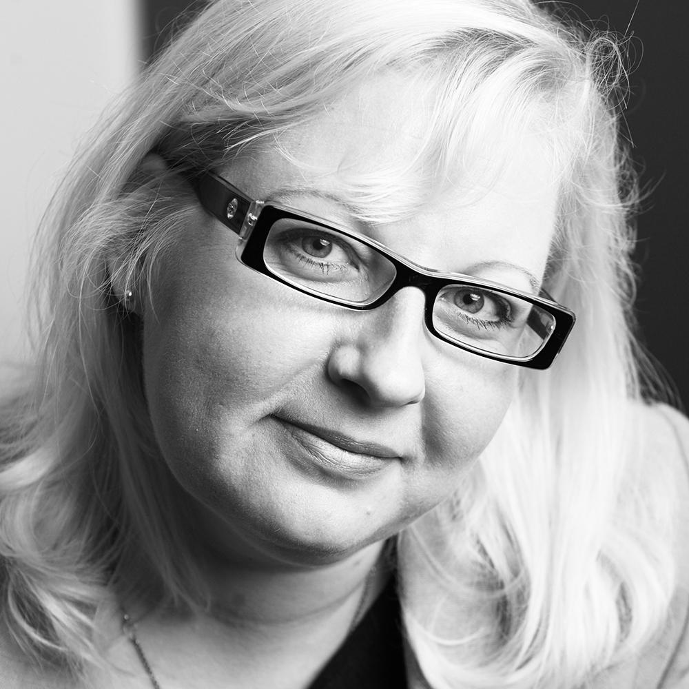 Christina Forsgård