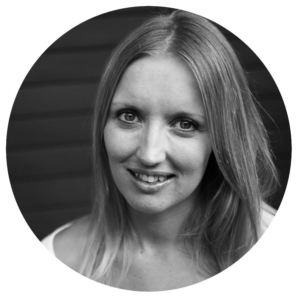 Paulina Tervo Co-founder of Lyfta