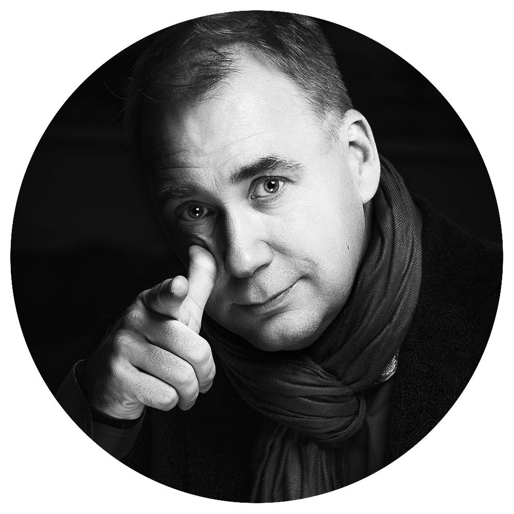 Pasi Joronen Co-founder of Polkuni