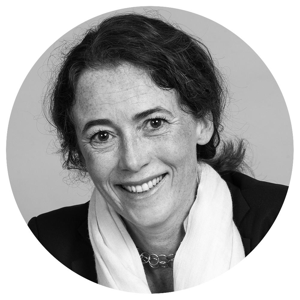 Marie Wall Deputy Director Startups, Ministry of Innovation and Enterprise, Gov of Sweden